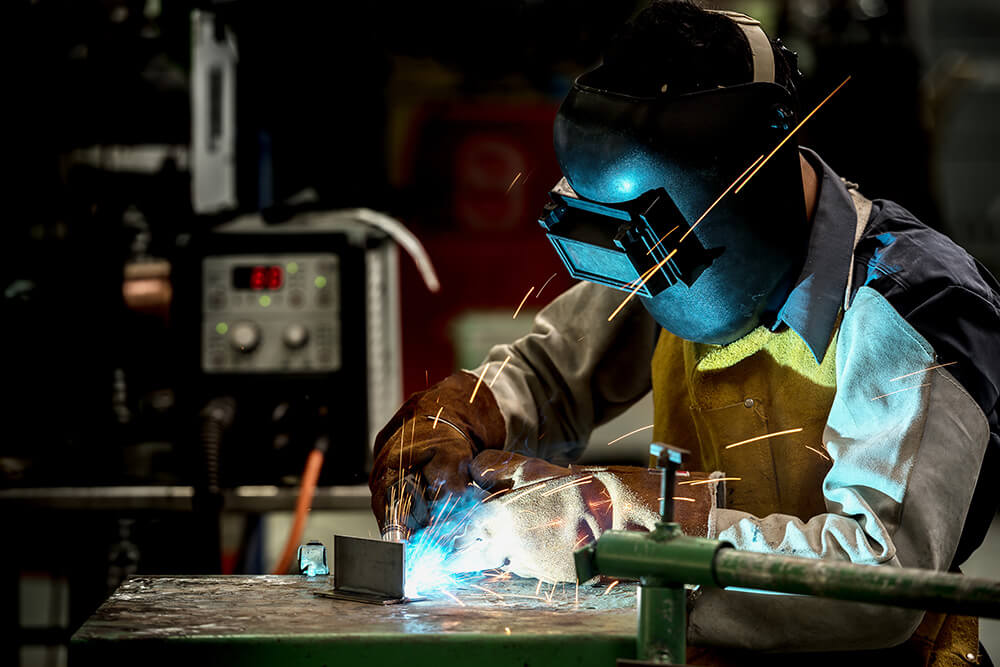 3 Potential Welding Safety Hazards to Avoid
